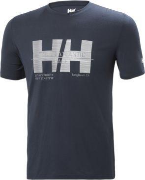 Helly Hansen Koszulka męska Hp Racing Navy r. L (34053_598) 1