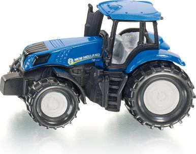 Siku Traktor New Holland 8.390 1
