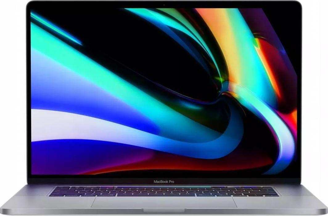 Laptop Apple MacBook Pro 13 (MYD92ZE/A) 1
