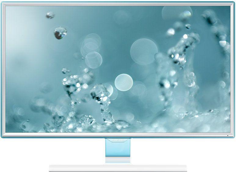 Monitor Samsung LS27E391HS 1