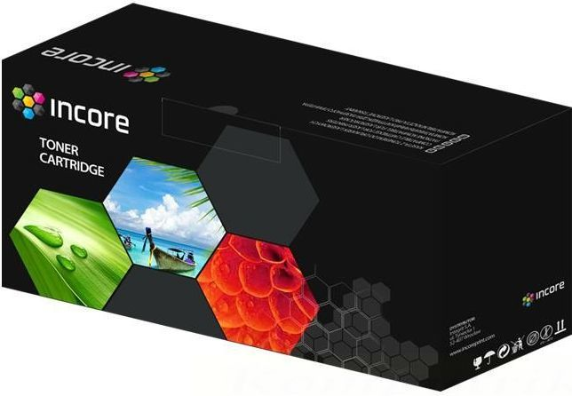 Incore Toner ID-2660Y / 593-BBBR (Yellow) 1