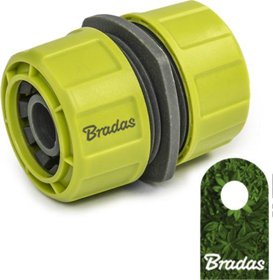 "Bradas Reparator do węża 1/2"" na 1/2"" łącznik węży LIME LINE LE-02100K BRADAS 3317 1"