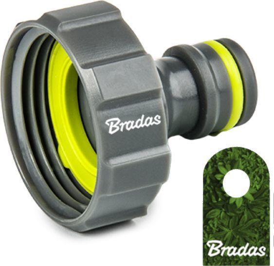 """Bradas Przyłącze na kran GW 1"""" LE-02197K BRADAS 3355 1"""