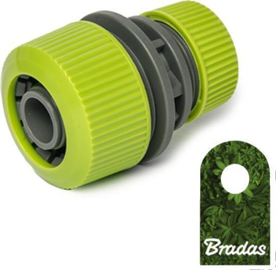 """Bradas Reparator do węża 3/4"""" na 1/2"""" złączka do węży LIME LINE LE-2101 Bradas 5466 1"""