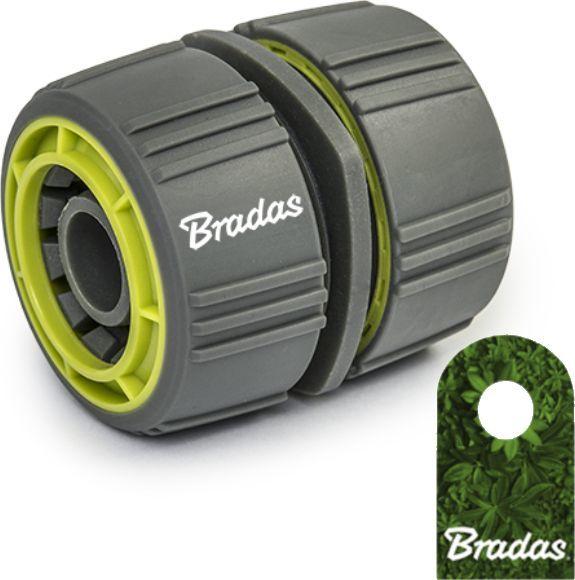 "Bradas Reparator do węża 3/4"" na 3/4"" łącznik węży LIME LINE SOFT LE-S110K BRADAS 3560 1"