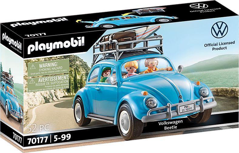 Playmobil Volkswagen Garbus (70177) 1