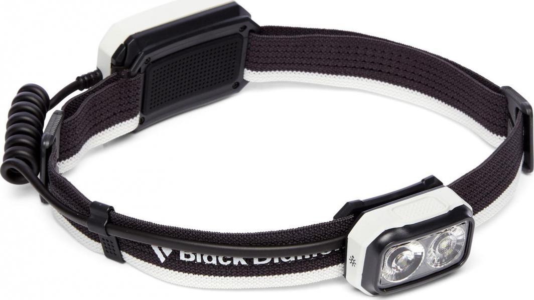 Black Diamond Latarka czołowa Onsight 375 aluminium 1
