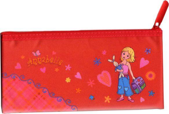 Piórnik Herlitz kosmetyczka Annabelle 1