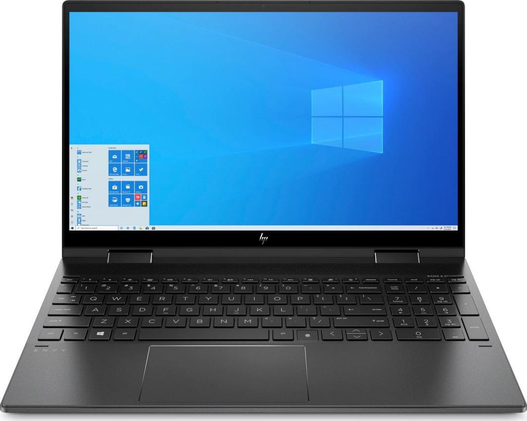 Laptop HP Envy x360 15-ee0009nw (39A08EA) 1