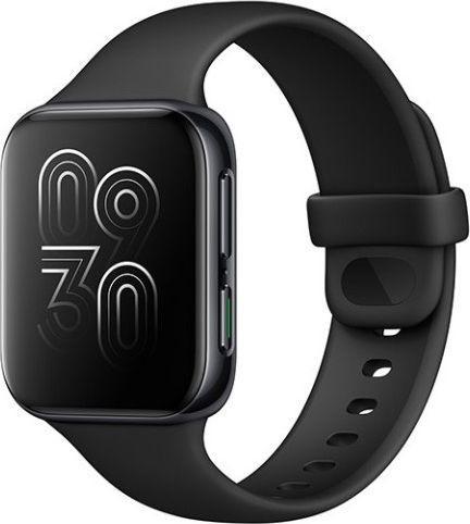 Smartwatch Oppo Watch 41mm NFC Czarny  (OW19W6) 1