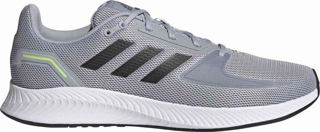 Adidas Buty do biegania adidas Runfalcon 2.0 M FZ2804 41 1/3 1
