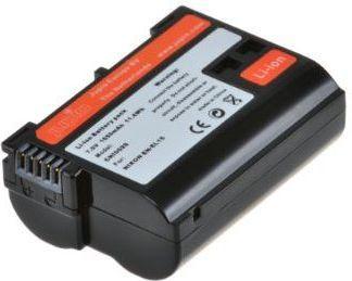 Akumulator Jupio Nikon EN-EL15 7.0V 1650mAh (CNI0020) 1