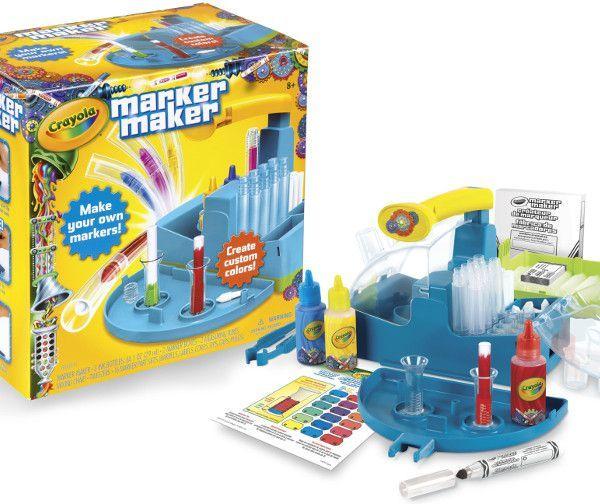 Crayola Marker Maker - 74-7054 1