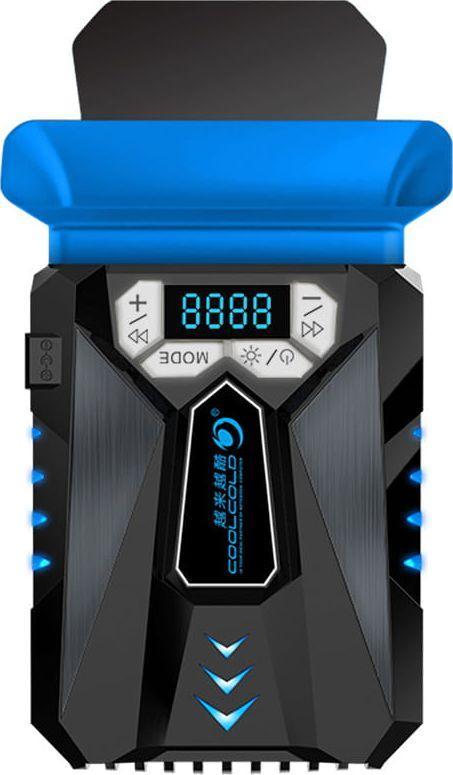 Mobilari M555070 wentylator zewnętrzny do laptopa 1