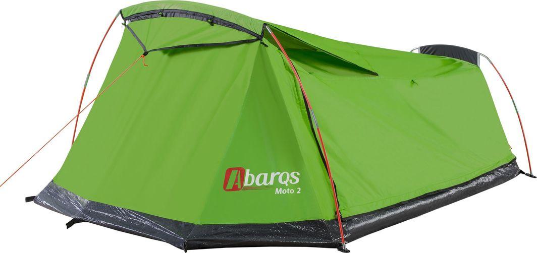 Namiot turystyczny Abarqs Moto 2 1