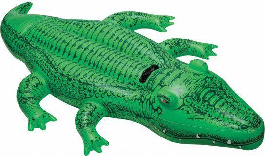 Intex INTEX Dmuchany Mały Aligator - 58546 1