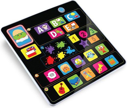 207fea154c Smily Play SMILY Tablet Play - 0823 w Hulahop.pl