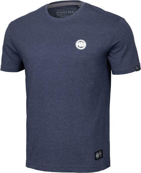 Pit Bull West Coast Koszulka Pit Bull Small Logo '20 - Chabrowa L 1