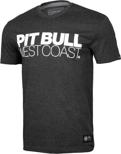 Pit Bull West Coast Koszulka Pit Bull TNT '20 - Grafitowa L 1