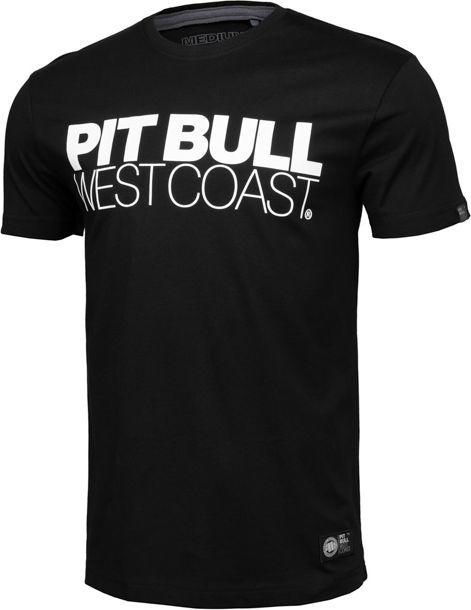 Pit Bull West Coast Koszulka Pit Bull TNT '20 - Czarna XL 1