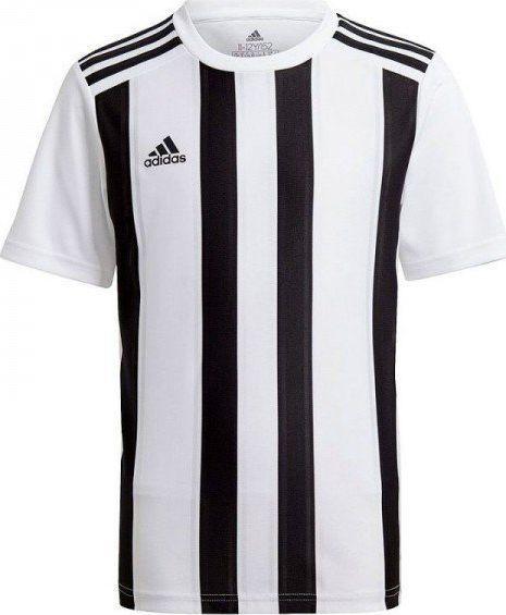 Adidas Koszulka adidas STRIPED 21 JSY GV1377 GV1377 biały XXL 1