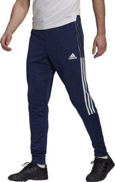 Adidas Spodnie adidas TIRO 21 Track Pant GE5425 GE5425 granatowy L 1