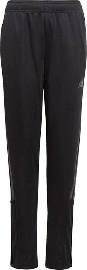 Adidas Spodnie adidas TIRO Track Pant CU Junior GN5495 GN5495 czarny 116 cm 1