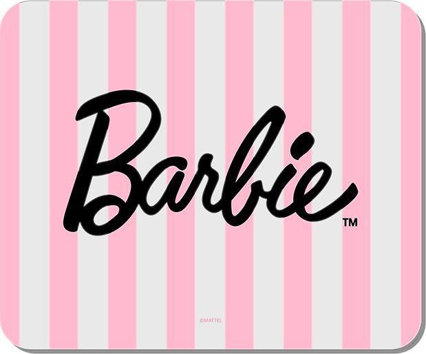 Podkładka Barbie 003 Wielobarwna (MTMPBARBIE003) 1