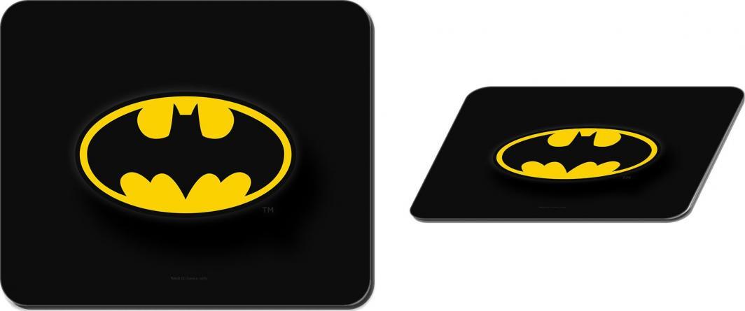 Podkładka Batman 001 DC Czarna (WMPBATMAN001) 1