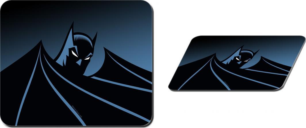 Podkładka Batman 002 DC Czarna (WMPBATMAN002) 1