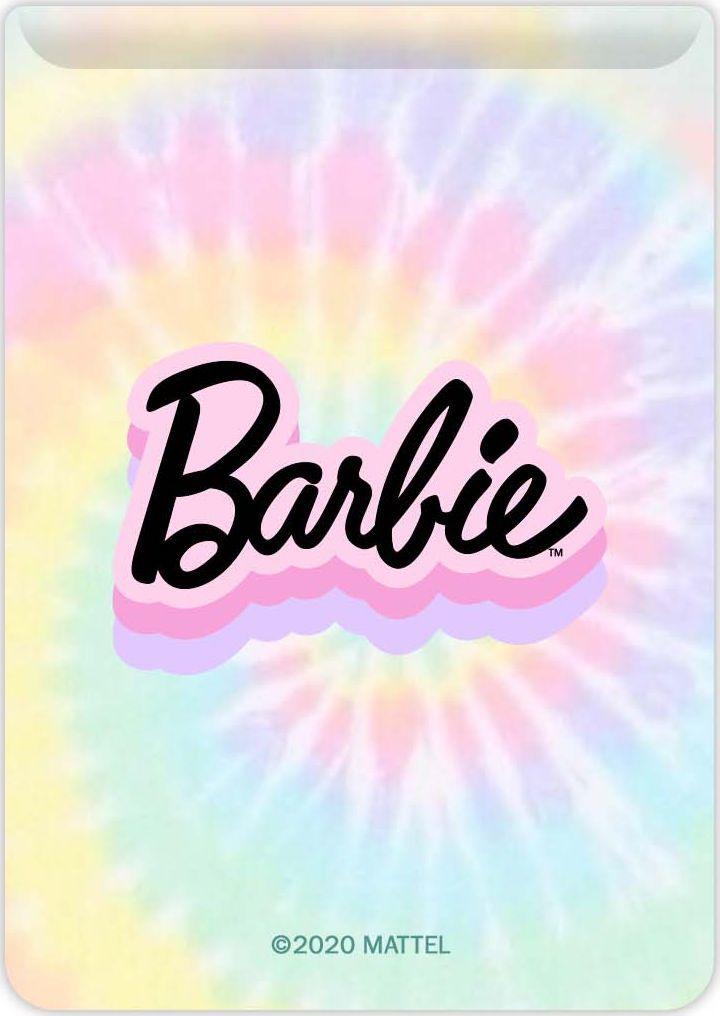 Kieszonka na kartę Barbie 042 Barbie Wielobarwny 1
