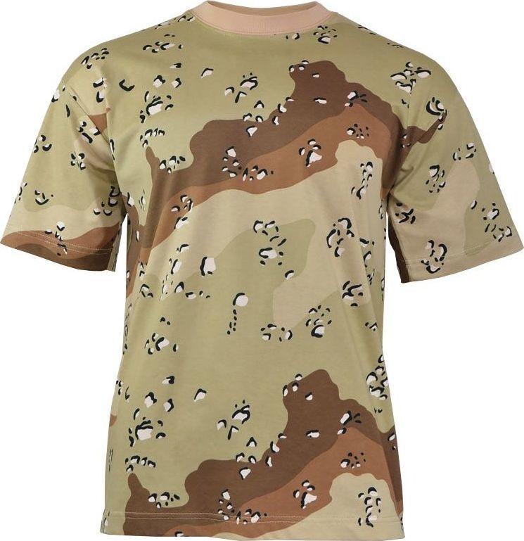 Mil-Tec t-shirt Mil-Tec Tarn us desert XL 1