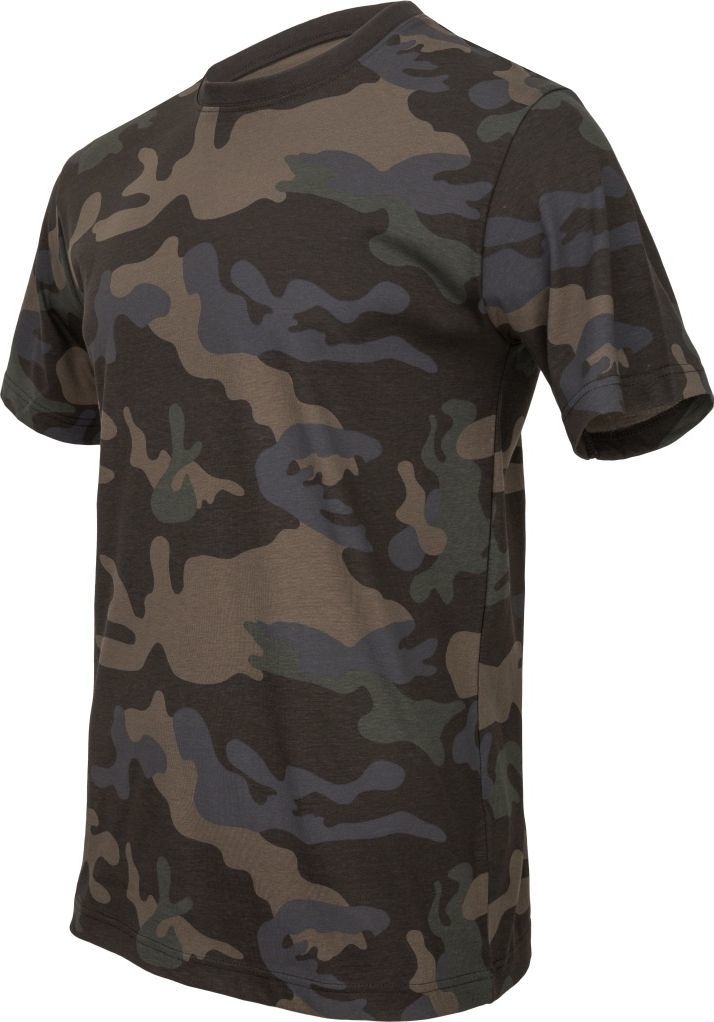 Brandit t-shirt BRANDIT Military Darkcamo L 1