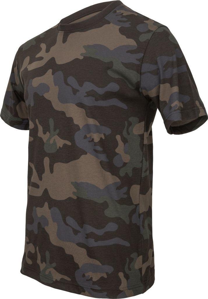 Brandit t-shirt BRANDIT Military Darkcamo XL 1