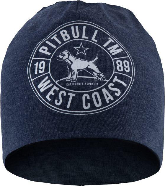 Pit Bull West Coast Czapka Pit Bull Cal Flag - Chabrowa UNIWERSALNY 1