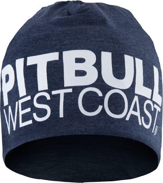 Pit Bull West Coast Czapka Pit Bull TNT- Chabrowa UNIWERSALNY 1