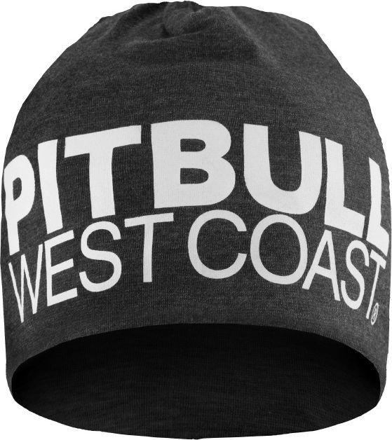 Pit Bull West Coast Czapka Pit Bull TNT- Grafitowa UNIWERSALNY 1