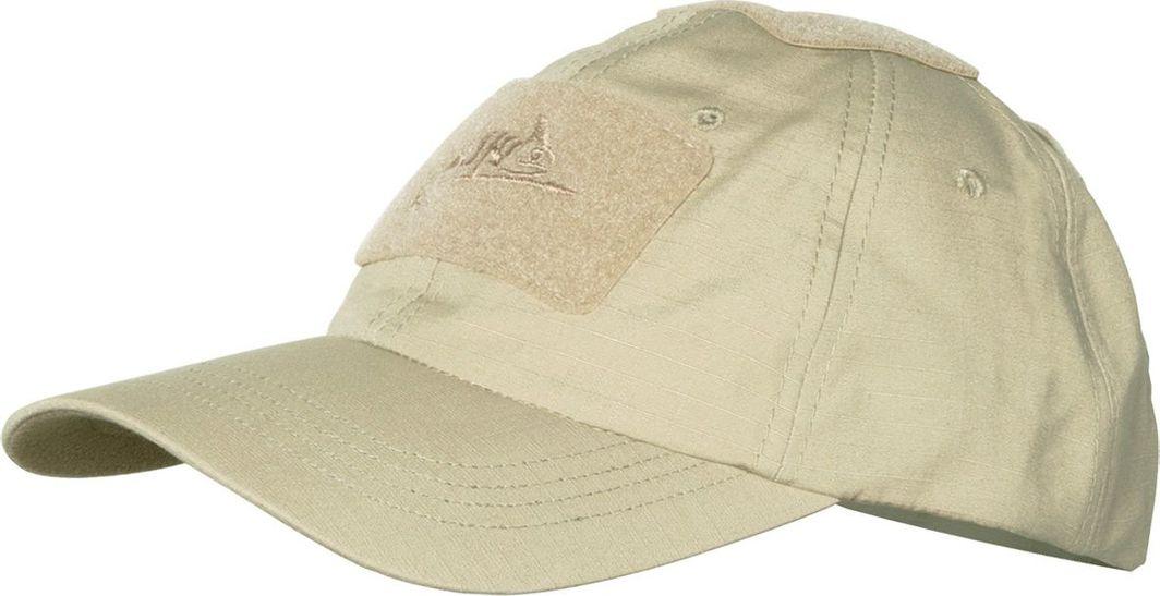 Helikon-Tex czapka Helikon Baseball Cotton ripstop khaki UNIWERSALNY 1
