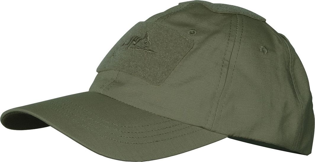Helikon-Tex czapka Helikon Baseball Cotton ripstop olive green UNIWERSALNY 1