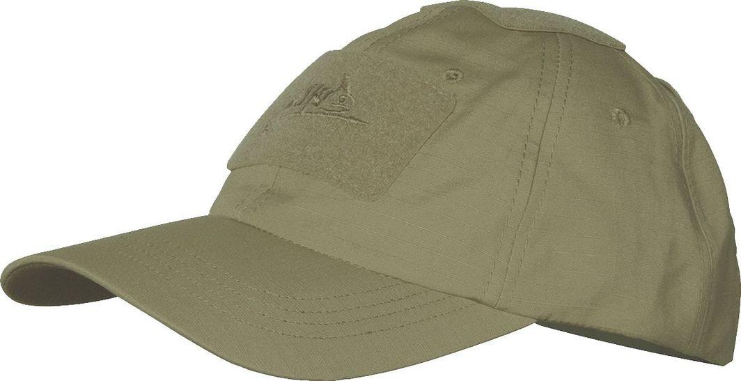 Helikon-Tex czapka Helikon Baseball Cotton ripstop adaptive green UNIWERSALNY 1