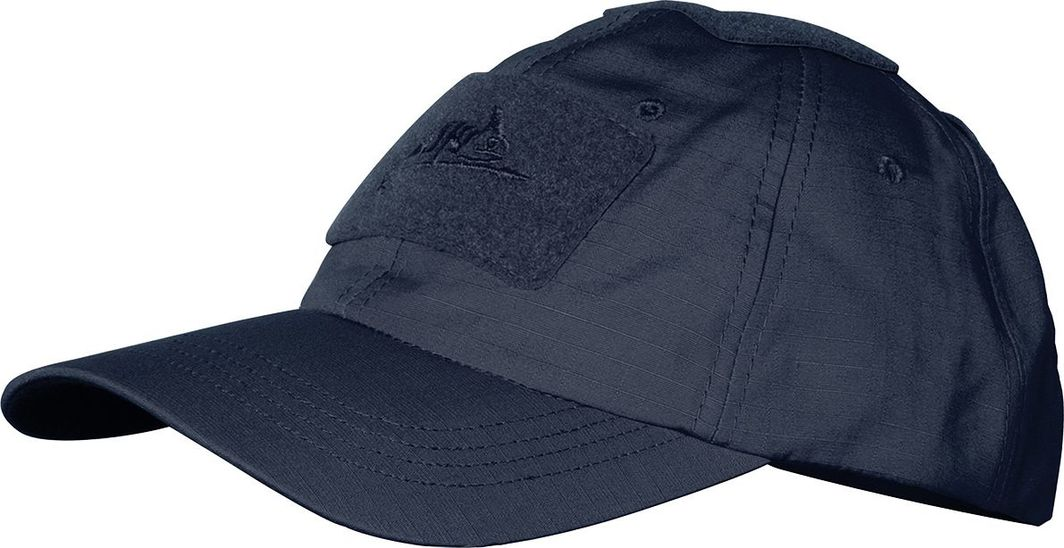 Helikon-Tex czapka Helikon Baseball Cotton ripstop navy blue UNIWERSALNY 1