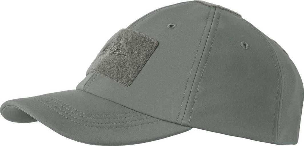 Helikon-Tex czapka Helikon Tactical Baseball Winter Cap Shark Skin shadow grey UNIWERSALNY 1