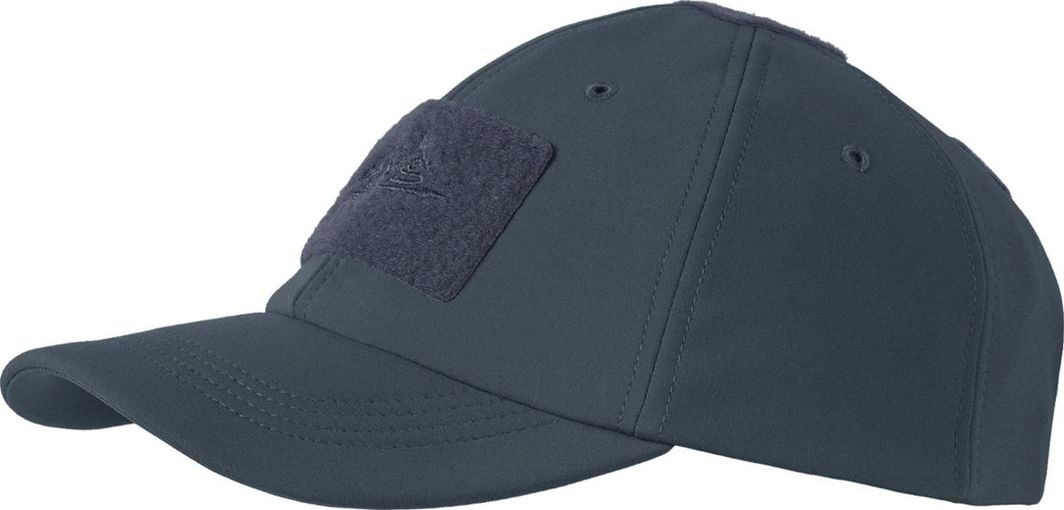 Helikon-Tex czapka Helikon Tactical Baseball Winter Cap Shark Skin navy blue UNIWERSALNY 1