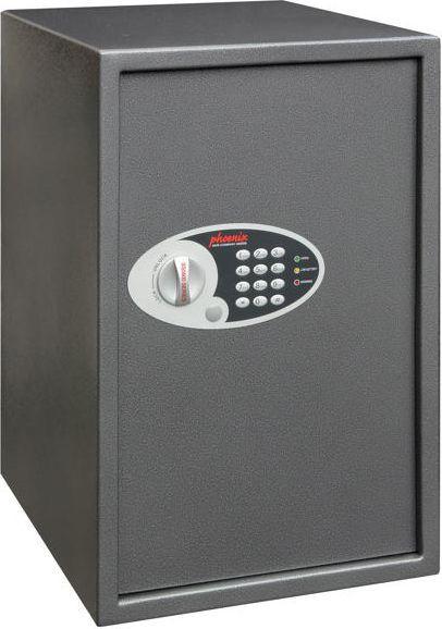 Phoenix Safe Sejf Vela zamek na klucz i cyfrowy (SS0805E) 1