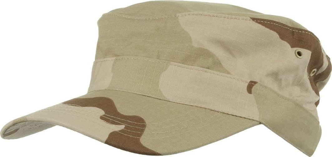 Helikon-Tex czapka Helikon Combat Cotton Ripstop US desert UNIWERSALNY 1