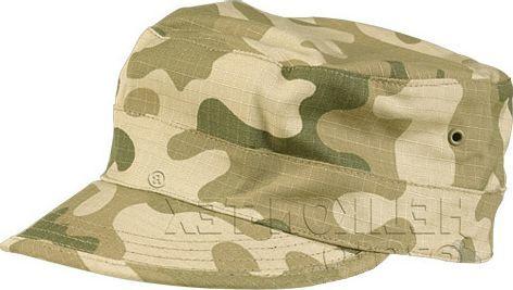 Helikon-Tex czapka Helikon Combat Cotton Ripstop WZ.93 pustynny UNIWERSALNY 1