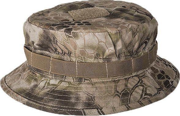 Helikon-Tex kapelusz Helikon CPU NyCo Ripstop kryptek highlander M 1