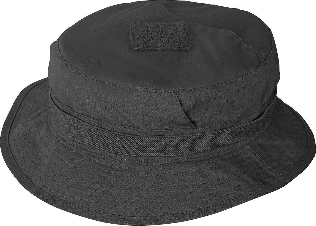 Helikon-Tex kapelusz Helikon CPU PoliCotton Ripstop czarny XL 1