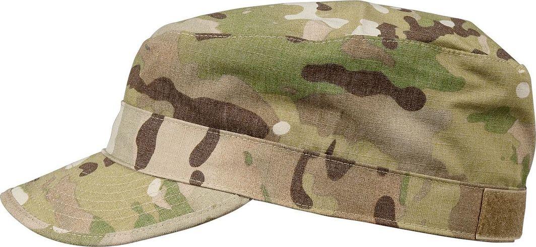 czapka ACU PolyCotton Ripstop Tactical Camo M 1