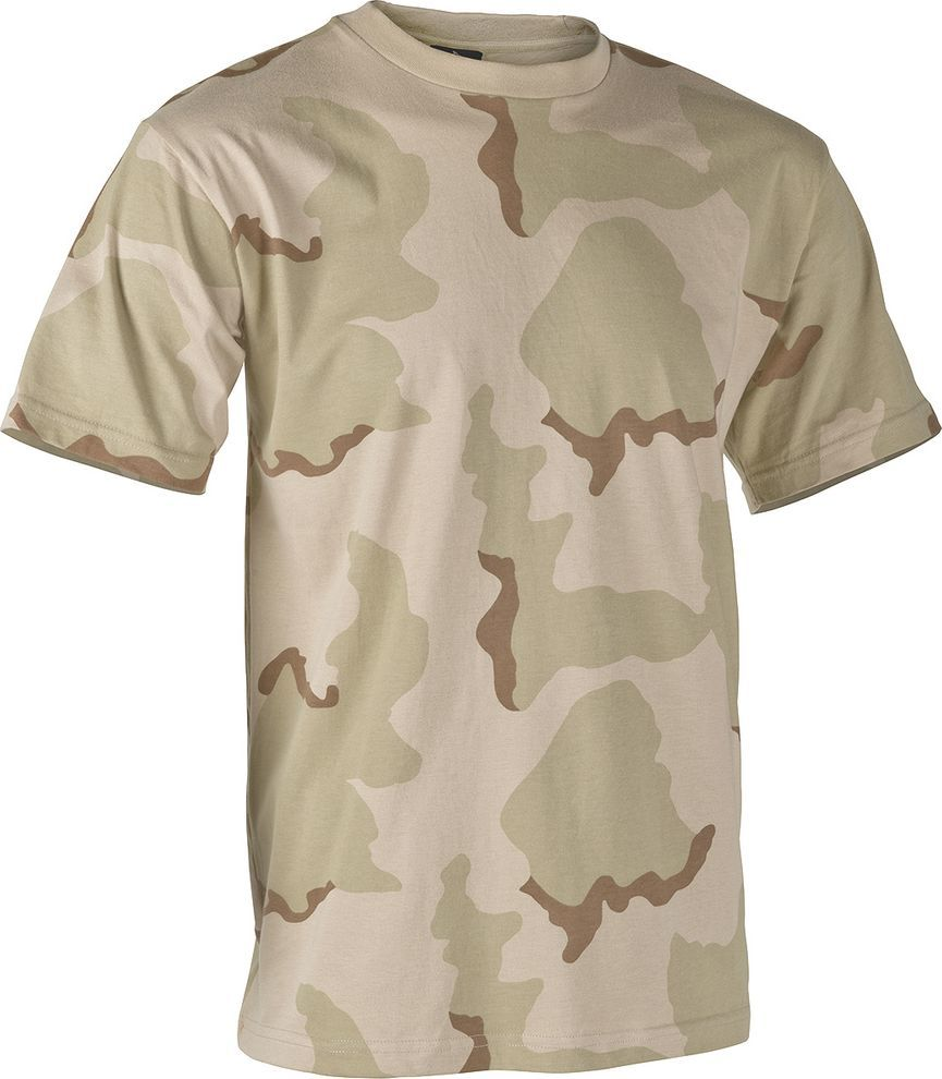 Helikon-Tex t-shirt Helikon cotton US desert XXL 1